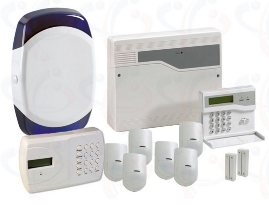 Burglar Alarms for Home