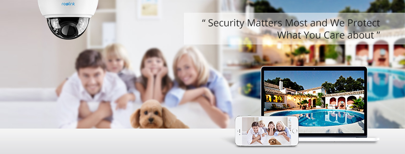 Home Security System Father Gift