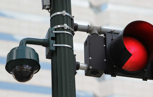 Surveillance Cameras in Public Places Essay