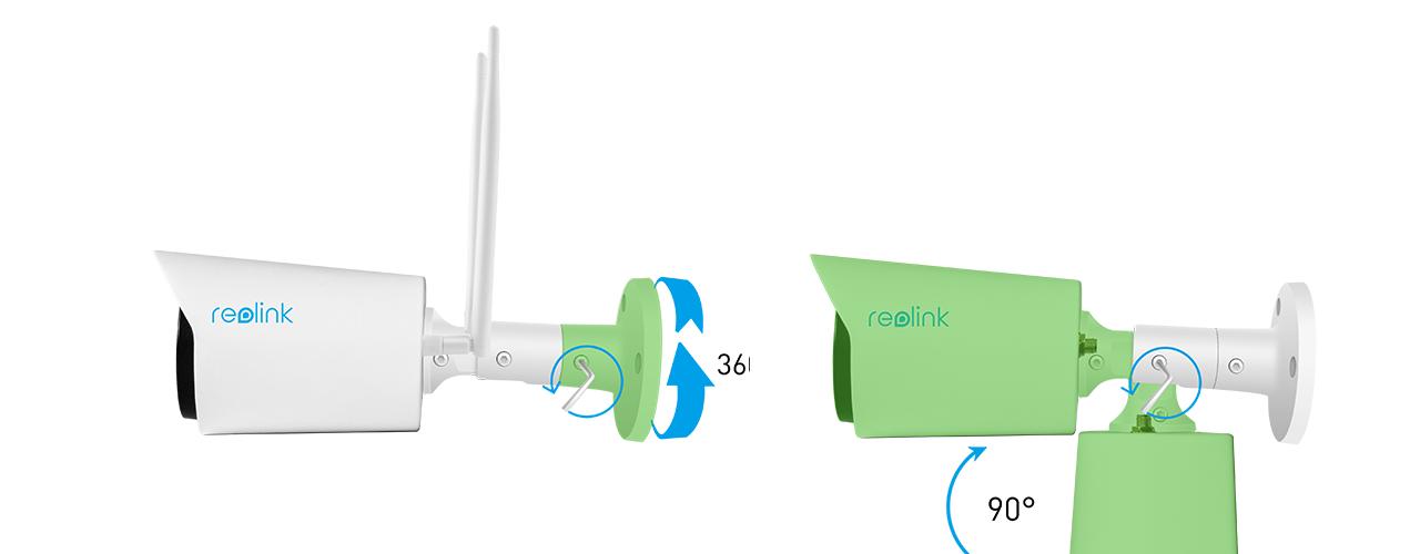 RLK4-210WB4 Diagram 4
