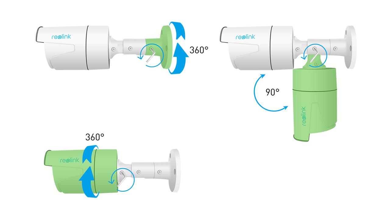 RLK8-410B4 Diagram 4
