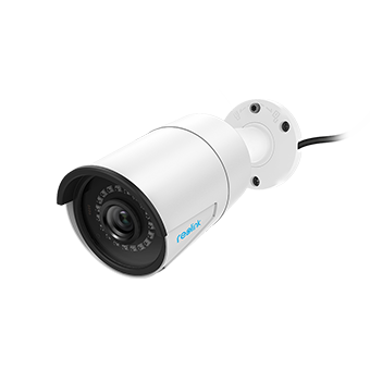 What Is IP Camera P2P & How Does a P2P Camera Work - Reolink