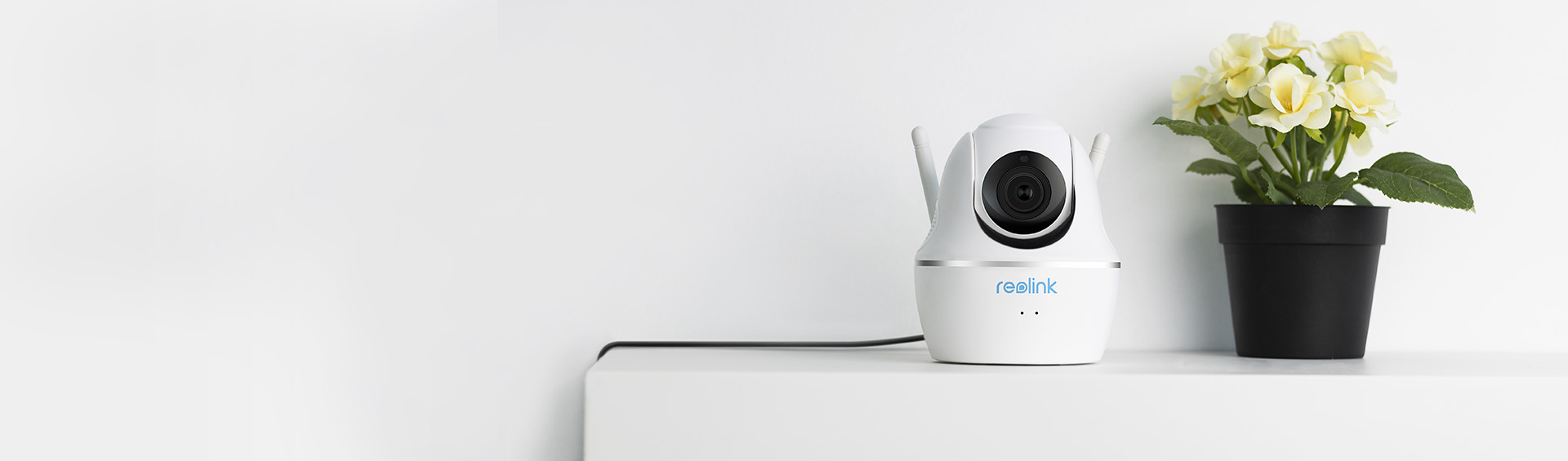 Reolink C2 Pro – 5MP Wireless PTZ Smart Security Cam