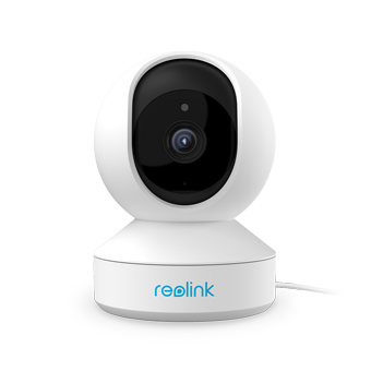 Reolink E1 Pro – 4MP Wireless Pan Tilt Smart Security Cam
