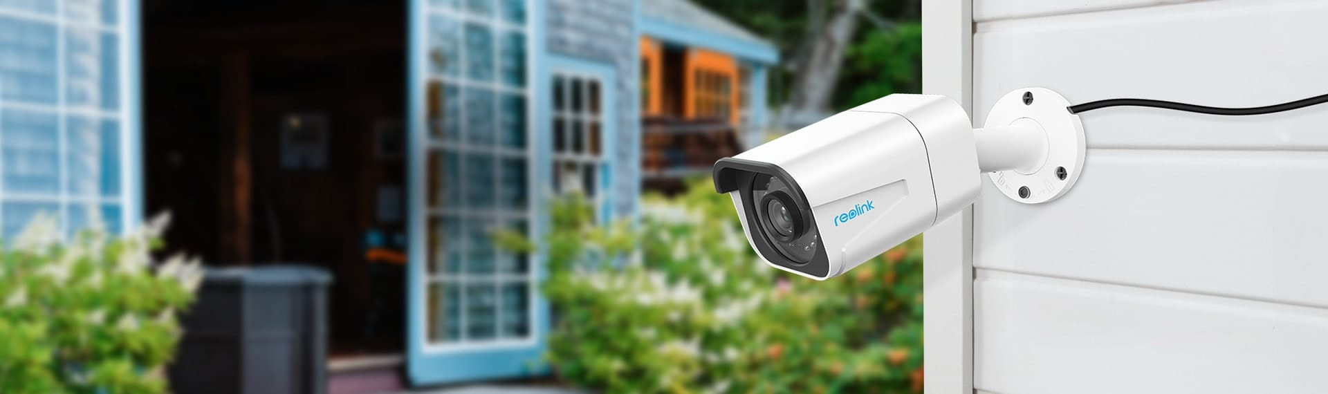 4K 8MP Security Camera
