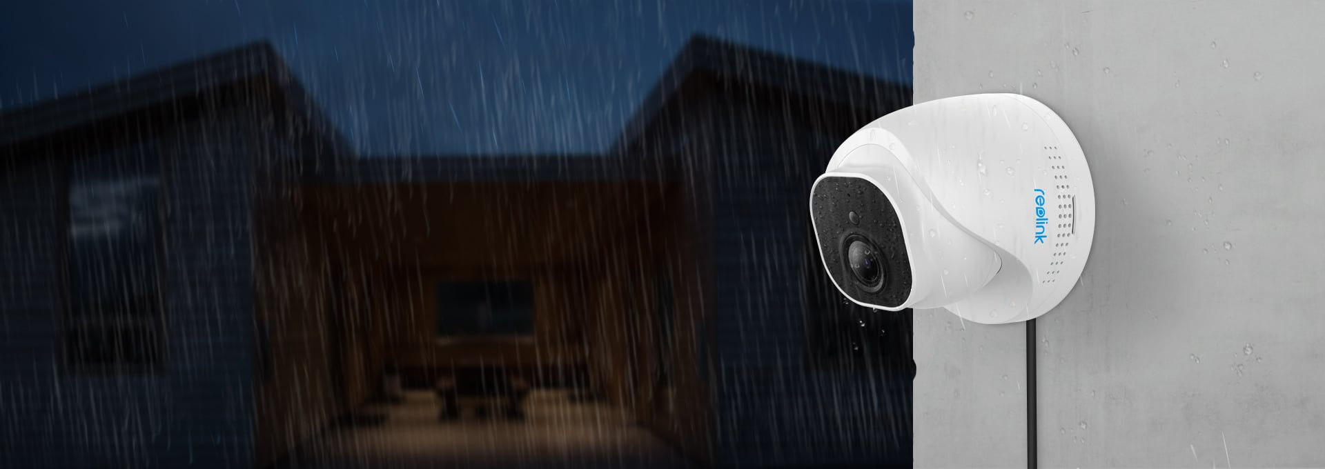 Waterproof 4K PoE 8-Channel CCTV System Indoors and Outdoors