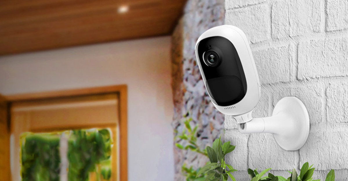 15% off Argus Pro 100% Wire-Free Rechargeable Battery Security Camera; Solar Powered Optionally Was: $79.99 Now: $67.99.