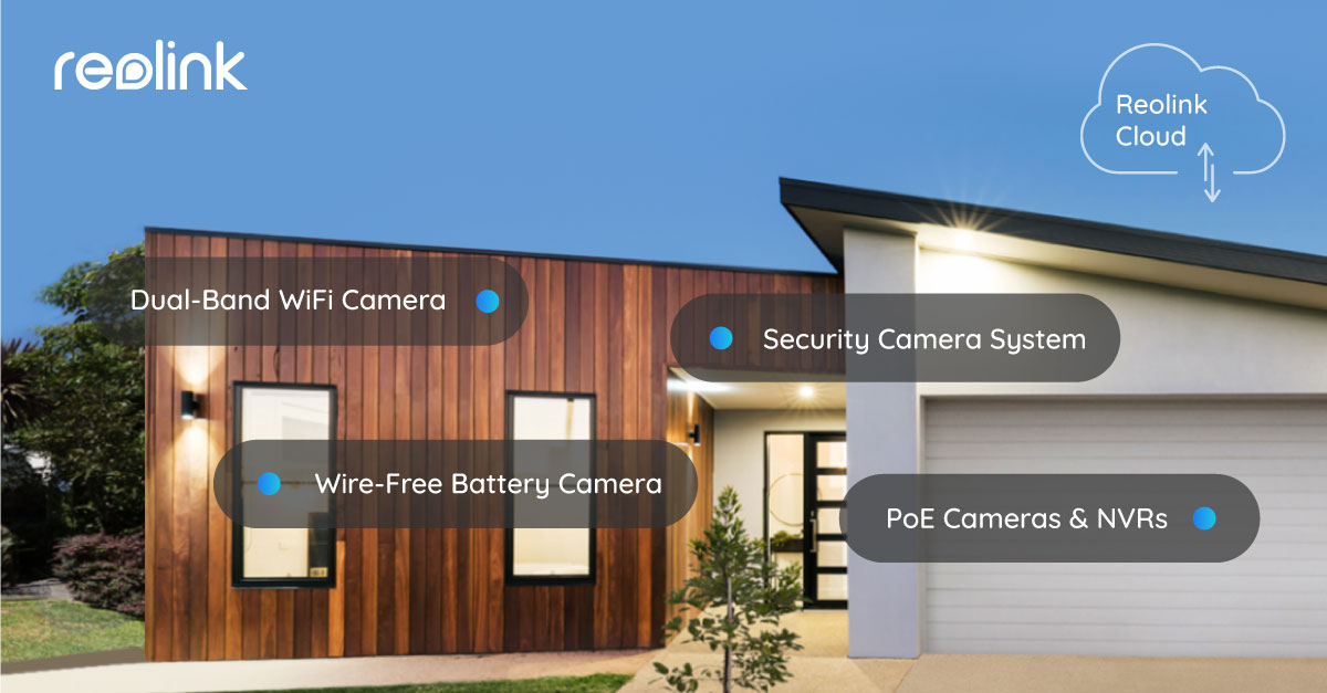 Stupendous Reolink Global Innovator In Smart Home Security And Camera Solutions Wiring Cloud Peadfoxcilixyz