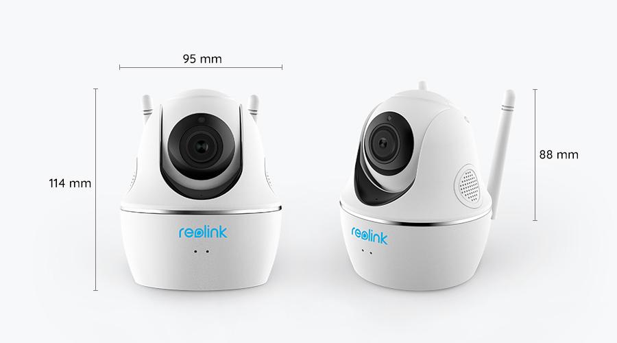 C2 Pro 5MP Wireless PTZ Security Camera