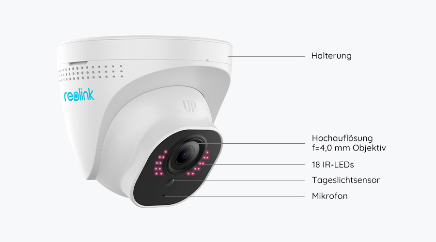 5MP Super HD Dual_Band Outdoor WiFi Security Camera