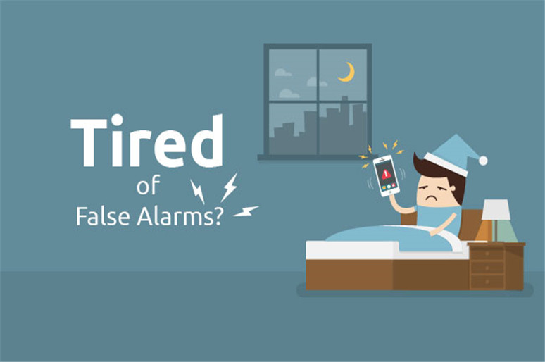 Solve False Alarms