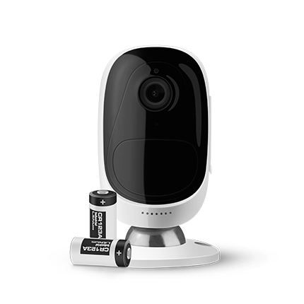 Reolink Argus Security Camera