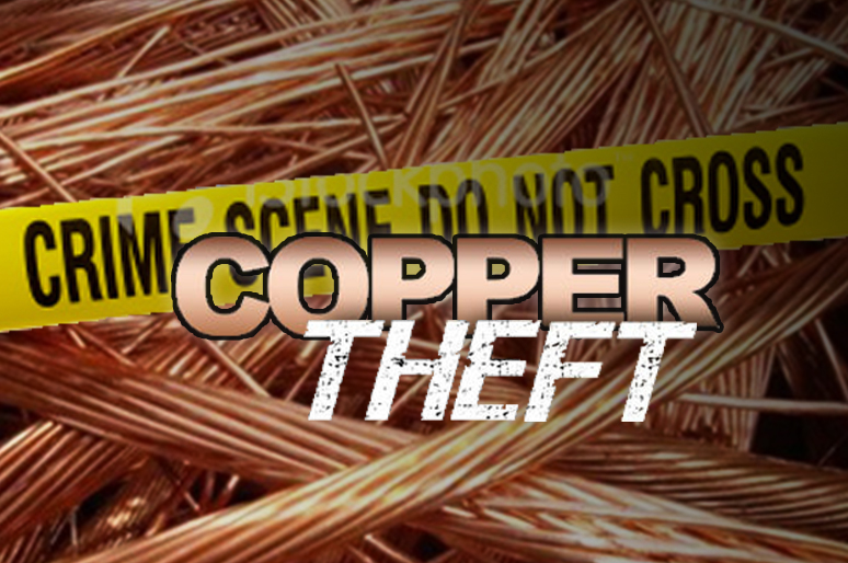 How to Prevent Copper Theft