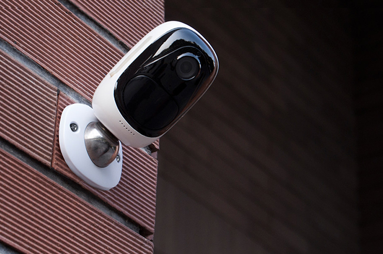 Need Battery Powered Night Vision Security Cameras Start