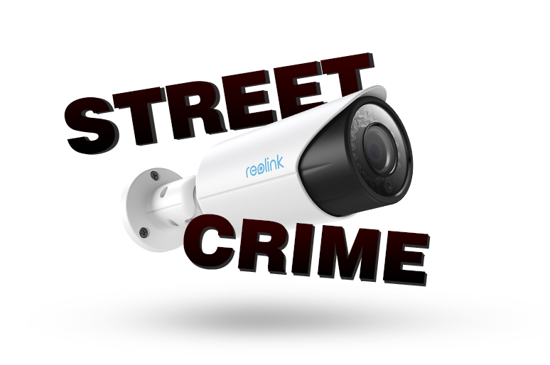 Street Crime How Security Camera Prevent It