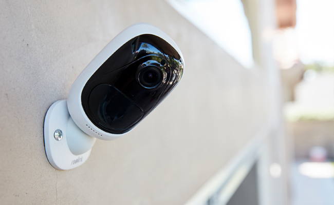 Security Camera CMOS VS CCD Image Sensor