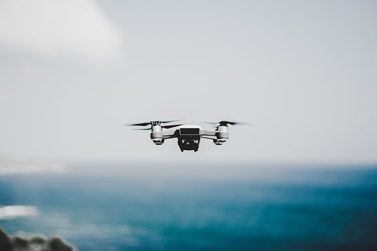 Haussicherheit Drohnen Kaufberatung