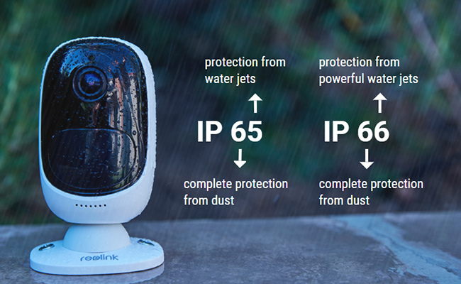 Portable Outdoor Security Cameras