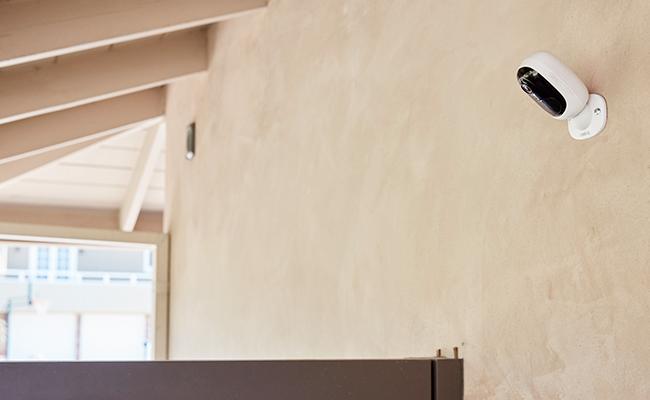 Wireless Front Door Camera Reolink Argus