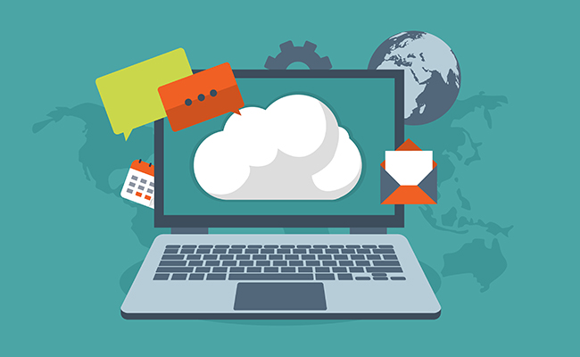 IP Camera Cloud Storage Remote Viewing