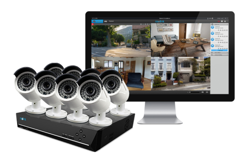 Security Camera Recorders: DVR/NVR vs SD Card vs Cloud, Which One to