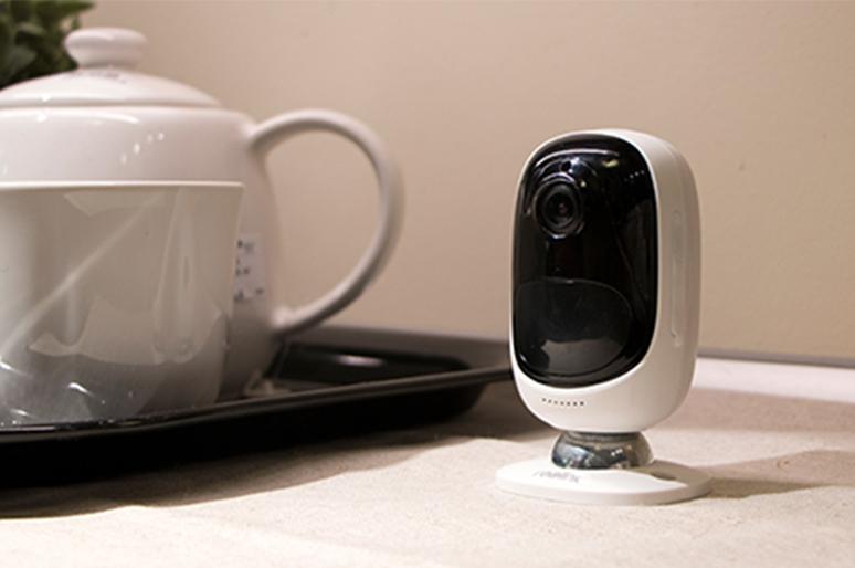 ueberwachungskamera mit batterie