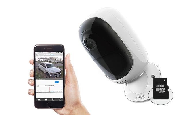 Videoüberwachung / Kamera | ELV-Elektronik