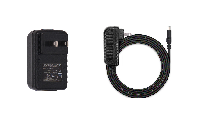 69f954820dfc1 Power Adapter Specifications. Some specific 12V DC security cameras ...