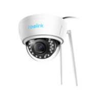 Cheap Wireless Security Camera