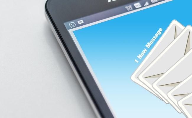Suspicious Emails