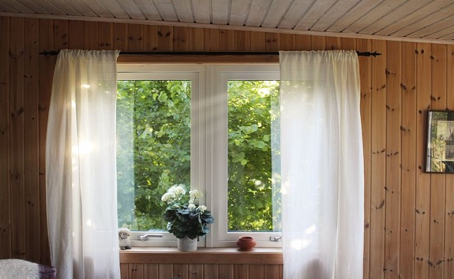 Fenster Kamera