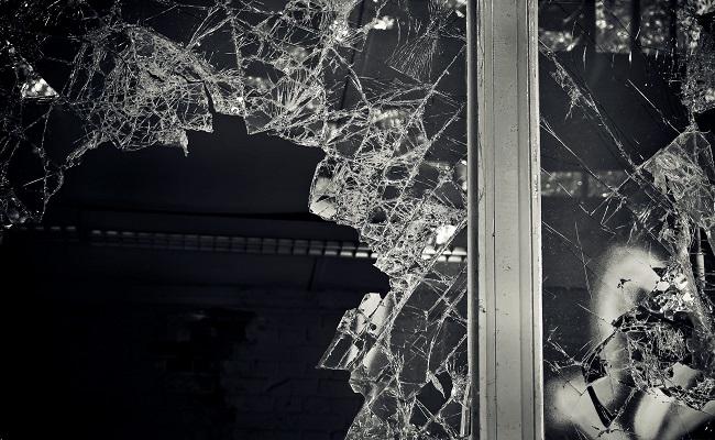 Schäden an Schulen