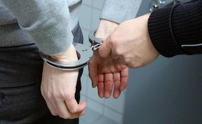 Einbrecher fassen