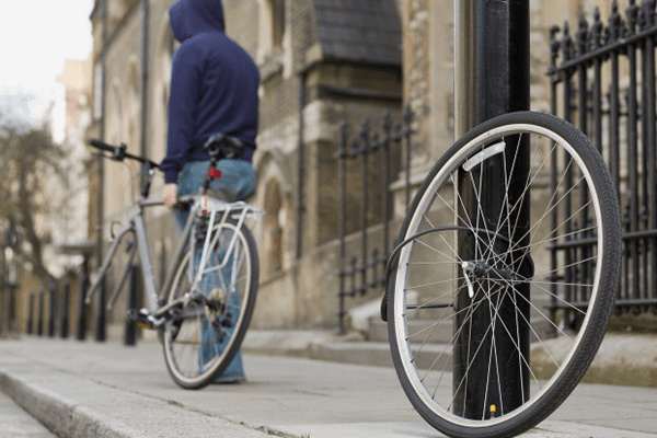 Find Your Stolen Bike Fast — Top 6 Ways You Should Know - Reolink Blog